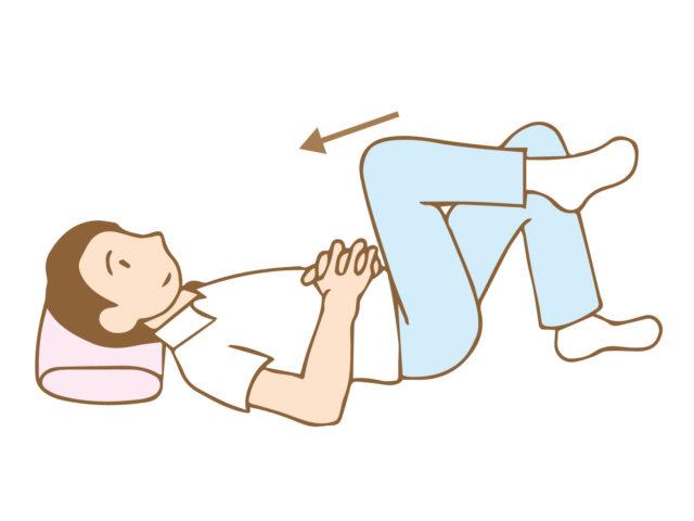 股関節 筋トレ